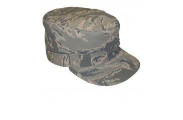 Propper ABU  Ripstop Patrol Cap, AF Tiger Stripe Digital, 7.00 F5563493767
