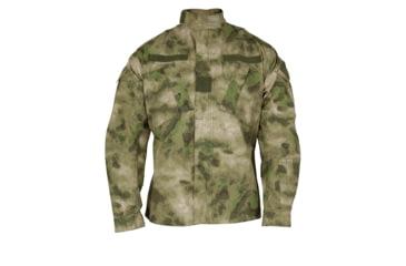 Propper ACU Coat, A-TACS FG, Size Small Long F545938381S3