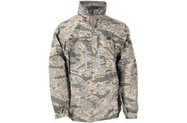 Propper APCU Level VI Rain Jacket, Digital Tiger Stripe - S