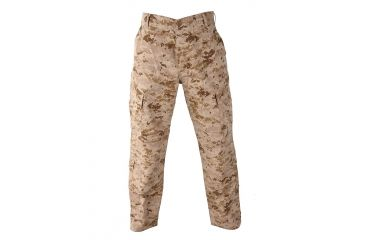 Propper Battle Rip ACU Trouser, 65/35 Polyester/Cotton, MDST, Extra Small, Regular - F521138-XS2-929