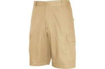 Propper BDU Shorts (Zip Fly) F5261 Khaki