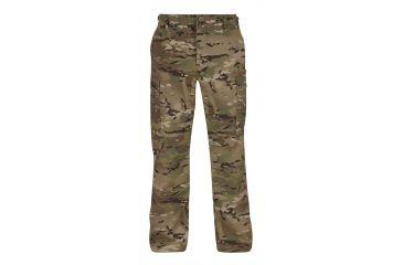 1-Propper BDU Trouser, 65/35 Poly/Cotton Twill