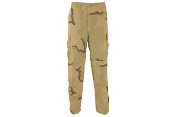 Propper BDU Trouser, 50/50 NYCO Ripstop, Color: 3-Color Desert