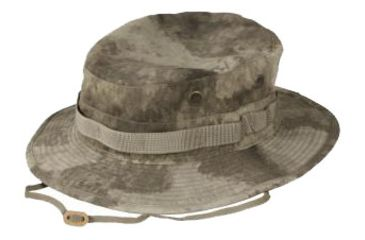 Propper Sun Hat/Boonie, A-TACS FG, Size 7 1/2 F550238381712