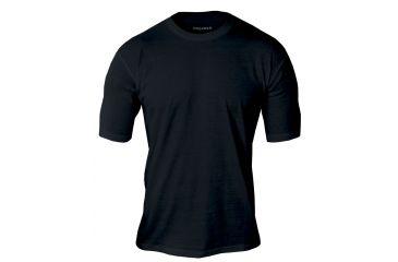 Propper Crew Neck T-Shirt 3-Pack, LAPD Navy, Large F53060U450L