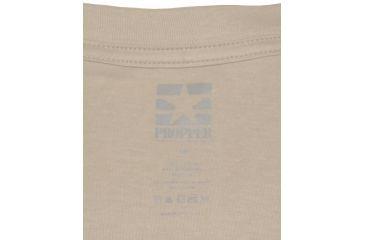Propper Desert Sand Tactical T-Shirt, Small size