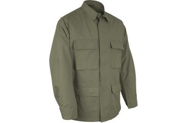 Propper Genuine Gear BDU 4-Pocket Coat F5464 Olive Green