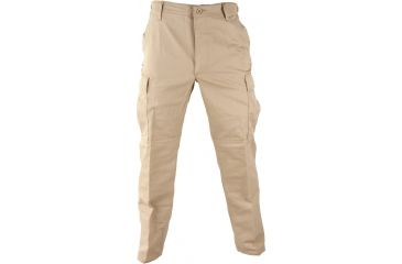 Propper Genuine Gear BDU Trouser Made in Haiti, 3XL - Regular, Khaki