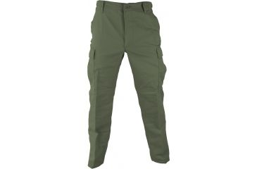 Propper Genuine Gear BDU Trousers, 60/40 Cotton/Poly Ripstop, Olive