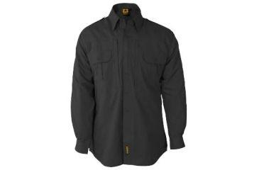 Propper Lightweight Long Sleeve Shirt, Black