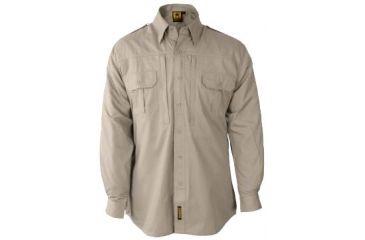 Propper Lightweight Long Sleeve Shirt, Khaki