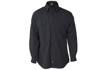 Propper Lightweight Long Sleeve Shirt, LAPD Navy