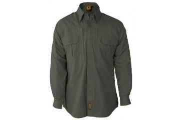 Propper Lightweight Long Sleeve Shirt, Olive Green