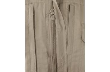 Propper Lightweight Tactical Shirt w/ Long Sleeves, Khaki, Size 3XL-Regular