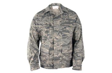 Propper Mens ABU Coat, AF Tiger Stripe Digital, 40 Long F54252137640L