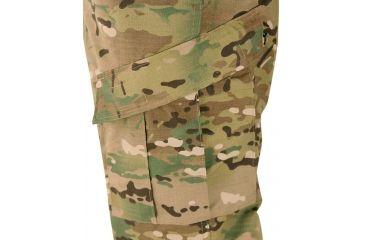 2-Propper MultiCam Combat Trouser, 65/35 Poly/Cotton Battle Rip
