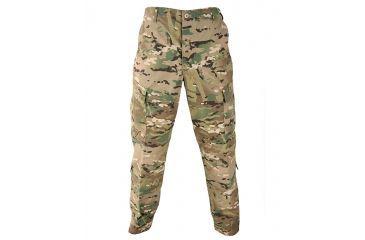 1-Propper MultiCam Combat Trouser, 65/35 Poly/Cotton Battle Rip