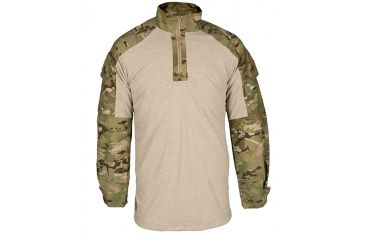 de9d361a13a9 Propper MultiCam FR Combat Shirt w  Long Sleeves