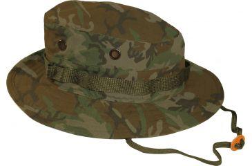 Propper Sun Hat/Boonie F5502 Woodland