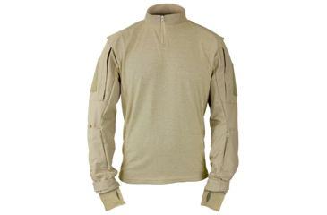 Propper TAC U Combat Shirt, Khaki