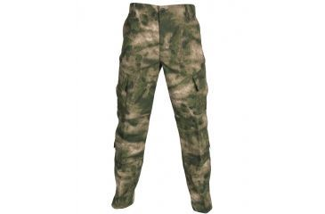 Propper Uniform ACU Trousers, 3XL Regular, A-TACS FG F5209383813XL2