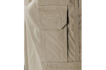 Propper Propper Women's Tactical Pants, 65/35 Poly/Cotton Canvas, Size 24, Khaki F52368225024