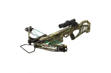 2-PSE Archery Fang LT Crossbow