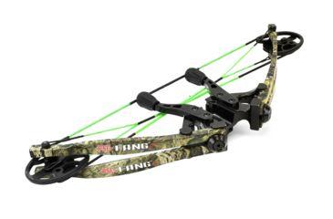 6-PSE Archery Fang LT Crossbow