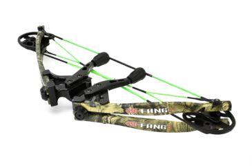 14-PSE Archery Fang LT Crossbow