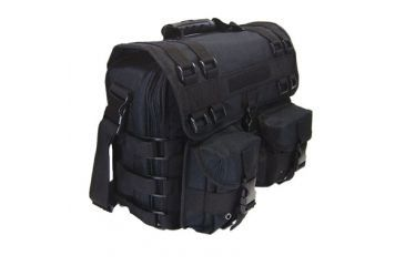 PSP SPODB Day Bag 14x11x6'' Nylon Black
