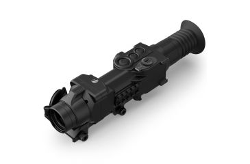 2-Pulsar Apex XQ38 2.2-8.8x32mm Thermal Imaging Riflescope