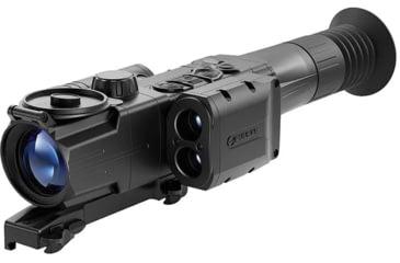 Pulsar 4.5-18x Digisight Ultra N450 LRF Digital Night Vision Riflescope, Black, PL76627