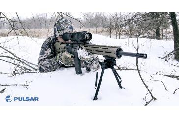 15-Pulsar Apex XD38A Thermal Riflescope