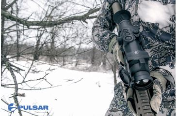 11-Pulsar Apex XD75A 3-12x52 Thermal Weapon Sight
