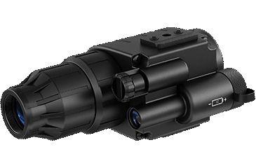 Pulsar Challenger G2+ Night Vision Scope 1x21 Head Mount Kit