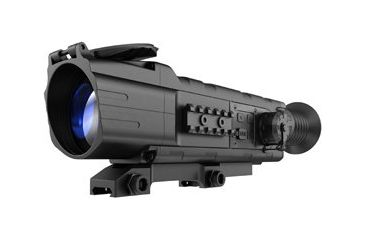 Pulsar Digisight Digital Nightvision Rifle Scope DEMO