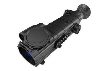 Pulsar Digi-Sight Digital Night Vision Riflescope - top view