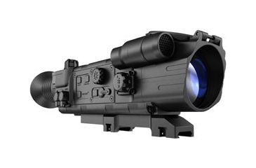 Pulsar Digisight Digital Night Vision Rifle Scope - Right side view