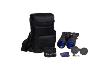 Pulsar Edge GS Super 1+ 3.5x50 NV Binocular PL75099