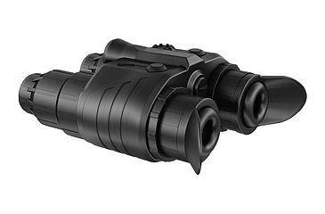 Pulsar Edge Night Vision Goggles - back view