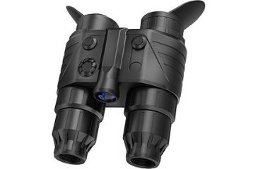 Pulsar Edge Night Vision Goggles - top view