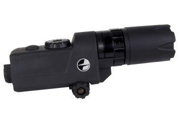 2-Pulsar Laser IR Flashlight