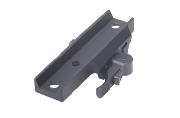 5-Pulsar Locking QD mount for Pulsar Apex, Trail, Digisight, and Core Riflescopes