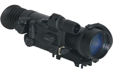 Pulsar Sentinel G2+ Night Vision Rifle Scope 3x50