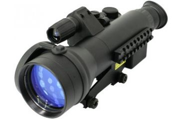 Pulsar Sentinel GS 3 x 60 Night Vision Rifle Scope
