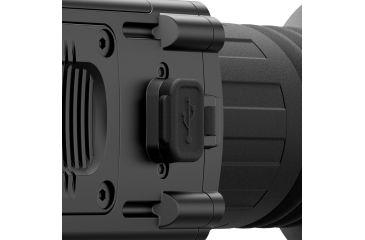 2-Pulsar Trail XQ30 1.6-6.4x21mm Thermal Imaging Riflescope