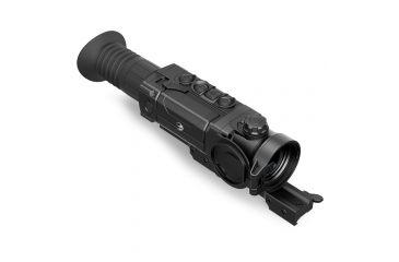 Pulsar Trail XQ & XP Thermal Rifle Scope