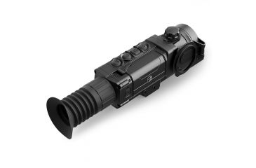 4-Pulsar Trail XQ50 2.7-10.8x42mm Thermal Imaging Riflescope