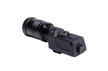 3-Pulsar X850 IR Flashlight