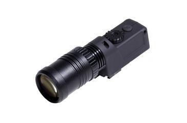 4-Pulsar X850 IR Flashlight
